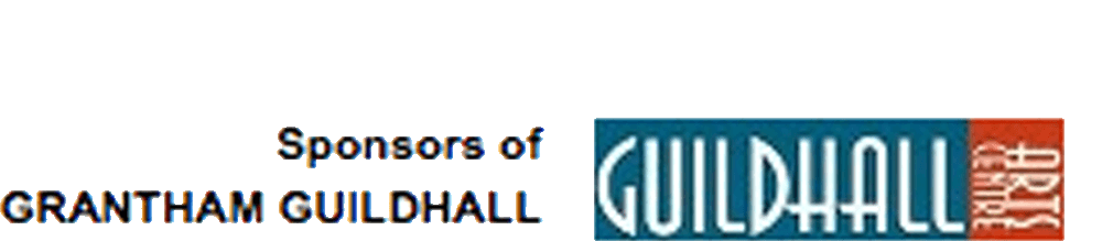 Grantham Guildhall Awards Logos