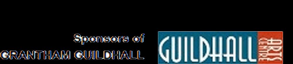 Grantham Guildhall Awards Logos