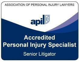 Senior Litigator Accreditation